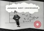Image of Animated anti-Japan propaganda in World War 22 United States USA, 1945, second 46 stock footage video 65675060884