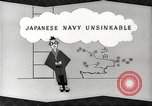 Image of Animated anti-Japan propaganda in World War 22 United States USA, 1945, second 47 stock footage video 65675060884