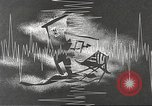 Image of animated cartoon about American support to Japan in 1923 United States USA, 1945, second 35 stock footage video 65675060885