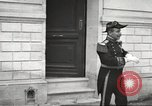 Image of Admiral in Special Full Dress uniform United States USA, 1925, second 7 stock footage video 65675060893
