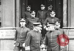 Image of Admiral in Special Full Dress uniform United States USA, 1925, second 53 stock footage video 65675060893
