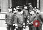 Image of Admiral in Special Full Dress uniform United States USA, 1925, second 56 stock footage video 65675060893