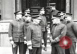 Image of Admiral in Special Full Dress uniform United States USA, 1925, second 57 stock footage video 65675060893