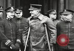 Image of Rear Admiral William A  Moffett United States USA, 1925, second 31 stock footage video 65675060895
