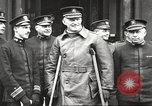 Image of Rear Admiral William A  Moffett United States USA, 1925, second 37 stock footage video 65675060895