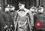Image of Rear Admiral William A  Moffett United States USA, 1925, second 38 stock footage video 65675060895