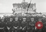 Image of USS Dyer Dardanelles Turkey, 1919, second 3 stock footage video 65675060897