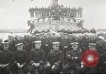 Image of USS Dyer Dardanelles Turkey, 1919, second 4 stock footage video 65675060897