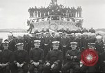 Image of USS Dyer Dardanelles Turkey, 1919, second 5 stock footage video 65675060897