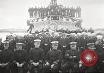 Image of USS Dyer Dardanelles Turkey, 1919, second 9 stock footage video 65675060897