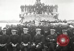 Image of USS Dyer Dardanelles Turkey, 1919, second 17 stock footage video 65675060897