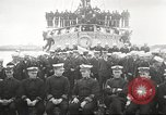 Image of USS Dyer Dardanelles Turkey, 1919, second 19 stock footage video 65675060897