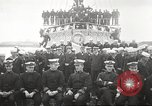 Image of USS Dyer Dardanelles Turkey, 1919, second 21 stock footage video 65675060897