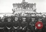 Image of USS Dyer Dardanelles Turkey, 1919, second 22 stock footage video 65675060897
