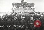 Image of USS Dyer Dardanelles Turkey, 1919, second 23 stock footage video 65675060897