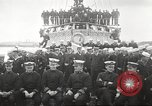 Image of USS Dyer Dardanelles Turkey, 1919, second 25 stock footage video 65675060897