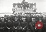 Image of USS Dyer Dardanelles Turkey, 1919, second 27 stock footage video 65675060897