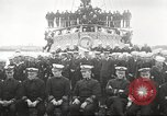 Image of USS Dyer Dardanelles Turkey, 1919, second 28 stock footage video 65675060897
