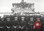 Image of USS Dyer Dardanelles Turkey, 1919, second 30 stock footage video 65675060897