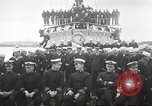 Image of USS Dyer Dardanelles Turkey, 1919, second 31 stock footage video 65675060897