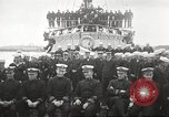 Image of USS Dyer Dardanelles Turkey, 1919, second 32 stock footage video 65675060897