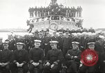 Image of USS Dyer Dardanelles Turkey, 1919, second 33 stock footage video 65675060897