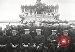 Image of USS Dyer Dardanelles Turkey, 1919, second 35 stock footage video 65675060897