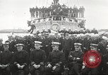 Image of USS Dyer Dardanelles Turkey, 1919, second 39 stock footage video 65675060897