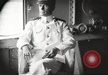Image of Civilian businessmen and officials pose with Naval officers aboard ship Virginia United States USA, 1925, second 17 stock footage video 65675060899