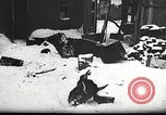 Image of heads of executed marauders Manchuria China, 1930, second 28 stock footage video 65675060902