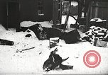 Image of heads of executed marauders Manchuria China, 1930, second 30 stock footage video 65675060902