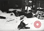 Image of heads of executed marauders Manchuria China, 1930, second 31 stock footage video 65675060902