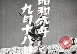 Image of Japanese troops Manchukuo China, 1938, second 4 stock footage video 65675060904