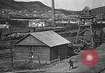 Image of US Army guarding supply ship in Siberia Soviet Russia World War 1 Siberia Soviet Union, 1918, second 28 stock footage video 65675060926