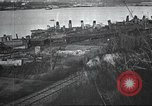 Image of US Army guarding supply ship in Siberia Soviet Russia World War 1 Siberia Soviet Union, 1918, second 61 stock footage video 65675060926