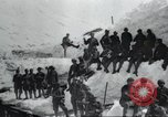 Image of Italian soldiers Europe, 1917, second 5 stock footage video 65675060928