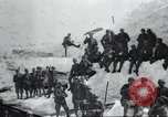 Image of Italian soldiers Europe, 1917, second 8 stock footage video 65675060928
