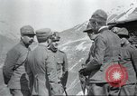 Image of Italian soldiers Europe, 1917, second 22 stock footage video 65675060928