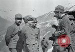 Image of Italian soldiers Europe, 1917, second 23 stock footage video 65675060928