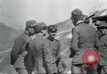 Image of Italian soldiers Europe, 1917, second 24 stock footage video 65675060928