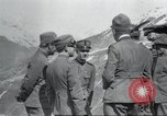 Image of Italian soldiers Europe, 1917, second 25 stock footage video 65675060928