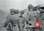 Image of Italian soldiers Europe, 1917, second 26 stock footage video 65675060928