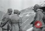 Image of Italian soldiers Europe, 1917, second 28 stock footage video 65675060928
