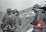 Image of Italian soldiers Europe, 1917, second 29 stock footage video 65675060928