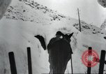 Image of Italian soldiers Europe, 1917, second 38 stock footage video 65675060928