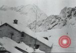 Image of Italian soldiers Europe, 1917, second 60 stock footage video 65675060928