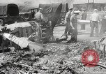 Image of Aftermath of Pearl Harbor attack in World War 2 Honolulu Hawaii USA, 1941, second 3 stock footage video 65675060943