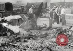 Image of Aftermath of Pearl Harbor attack in World War 2 Honolulu Hawaii USA, 1941, second 4 stock footage video 65675060943