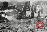 Image of Aftermath of Pearl Harbor attack in World War 2 Honolulu Hawaii USA, 1941, second 7 stock footage video 65675060943