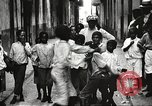 Image of streets of city Panama, 1919, second 15 stock footage video 65675060956